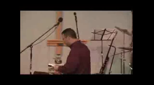 Harvest Christian Fellowship sermon