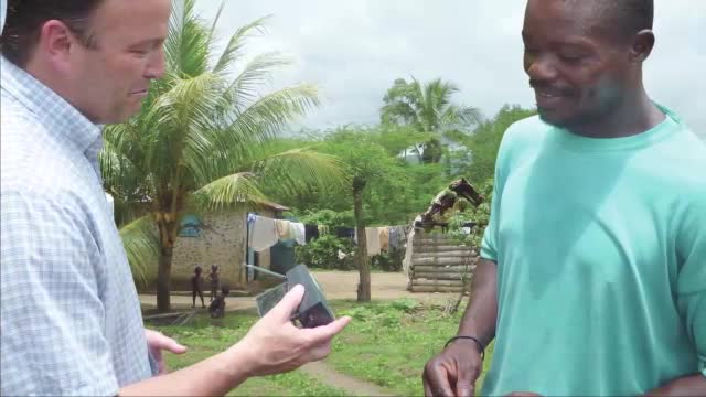 Resounding Hope in Haiti