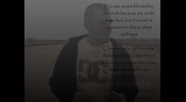 Christ the Light Slam Poetry