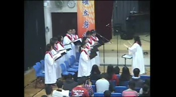 Kei To Mongkok Church Sunday Service 2012.03.25 Part 1/5