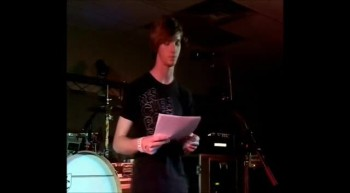 Zach Maas - Redemption 3-20-12