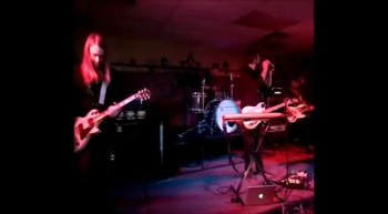Satellites and Sirens - Take My Hand 3-20-12