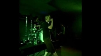 Silverline - Broken Glass 3-20-12