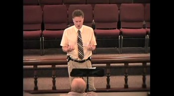 St. Matts UMC Sermon 3-25-12