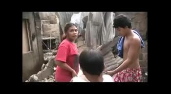 Hope House Cebu feeds the kids