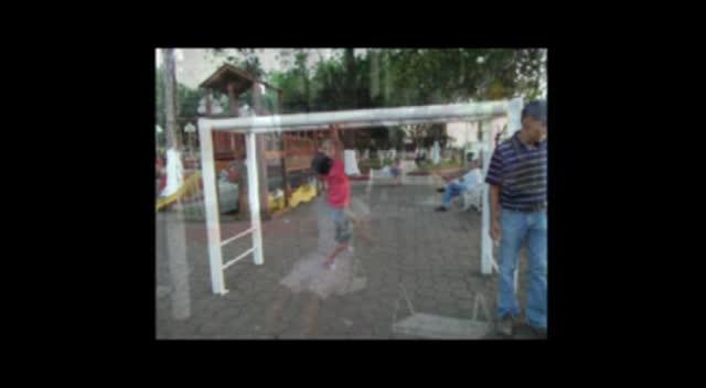Orphanage 2012 Orfanatorio 2012