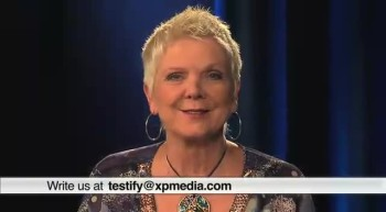 Patricia King: Freedom From Addiction