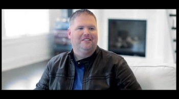 MercyMe - The Hurt and the Healer Album Interview