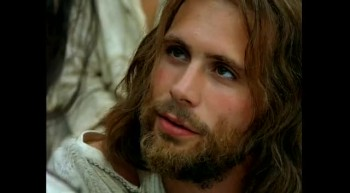 Exclusive Video Clip from JESUS: Do Not Sin Again 