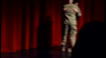HS Student Surprised by Her Soldier Father