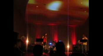 Providence Rock Band - Relent by Jesus Culture - part 2