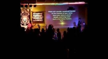 Revelation Song - Kari Jobe cover 3-23-12