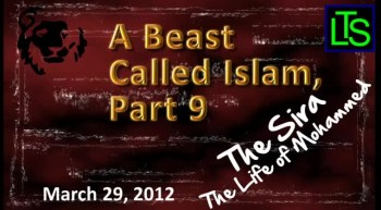A Beast Called Islam, Part 9