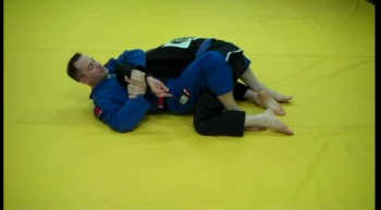 Indianapolis Brazilian Jiu Jitsu Kimura from the Closed Guard