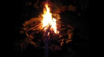 Bonfire - Fogata 1