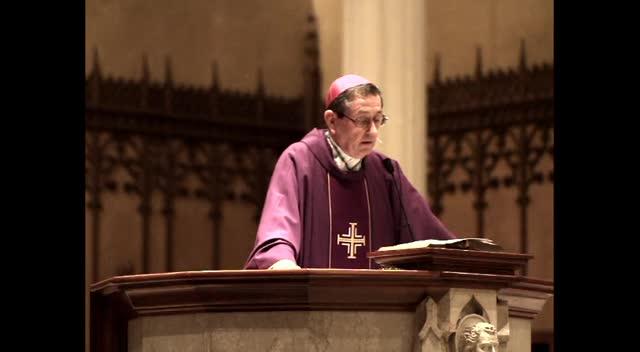 Catholic Bishop on Obama Care and Freedom