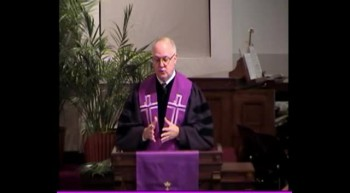 Thoburn United Methodist Church April 1, 2012 Sermon