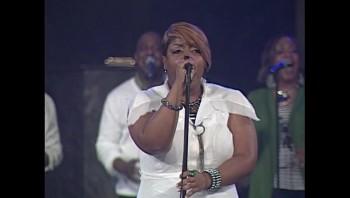 Anita Wilson - Jesus Will (Official Music Video)
