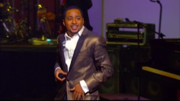 Smokie Norful - I Will Bless the Lord (Live)
