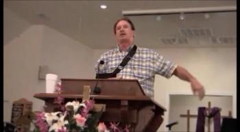 Reid Kasper Testimony pt 1