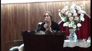Deseando recibir de su presencia. Hna. Viviana Garcia. 27-03-2012
