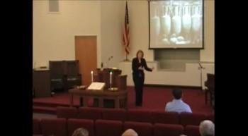January 29, 2012 - John 2:1-11