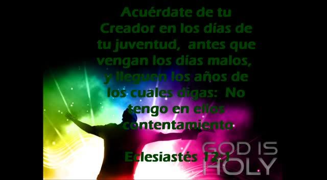 Mi Herencia - Jesus Adrian Romero