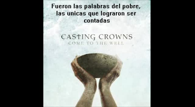 The City on the Hill - Casting Crowns [Spanish Subtitles]