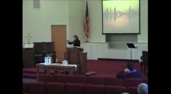 February 5, 2012 - Luke 5:1-11