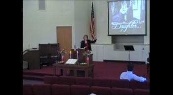 February 12, 2012 - Mark 5:21-43