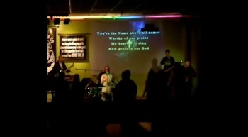 How Great Is Our God 3-25-12