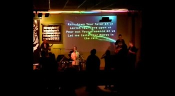 Wash Over Me - Jami Smith cover 3-25-12