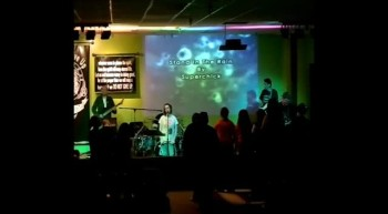 Stand In The Rain - Superchick cover 3-25-12
