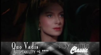 QUO VADIS classic review
