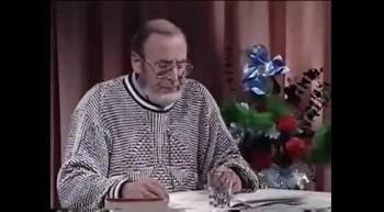 Noël Aubut - Jésus-Christ, Fils de Dieu(2)