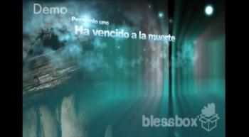 El Vive- Video Opening para mensaje de resurrección