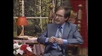 Bernard Vaillancourt - Enthousiasme pour Dieu