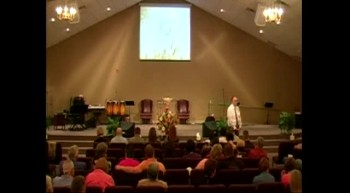 "03/25/12 Pastor Morrison ""Keeping Our Faith Vibrant and Relevant"""