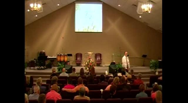 03/25/12 Pastor Morrison