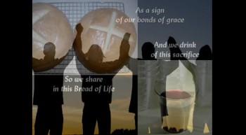 Keith & Kristyn Getty - Behold The Lamb (Communion Hymn)