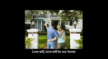 Susan Ashton - Love Will Be Our Home