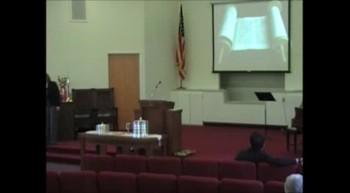 March 4, 2012 - Luke 4:14-30