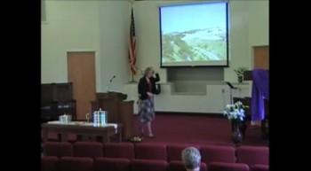 April 1, 2012 - Luke 19:28-44