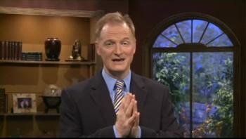 """A Prayer Worth Praying"" (Every Word with John Bradshaw)"