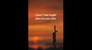 New Nation Music - When Love Was Slain (a Jennie Lee Riddle song)