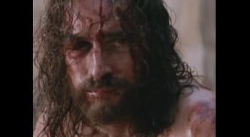 Christ Bleeding Love