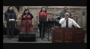Trinity Church Worship 3-4-12 Part-2
