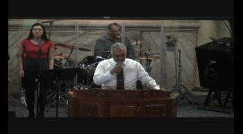 Trinity Church Worship 3-4-12 Part-3