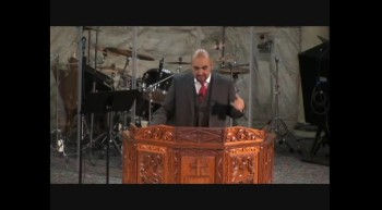 Trinity Church Sermon 3-4-12 Part-1