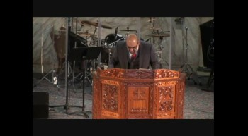 Trinity Church Sermon 3-4-12 Part-3